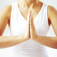 Achtsames Yoga